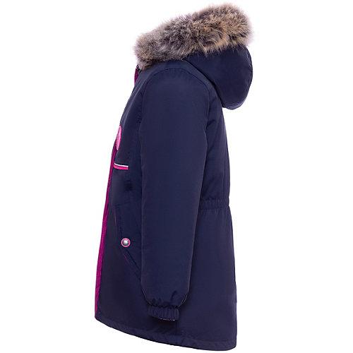 Утепленная куртка Kerry Miriam - темно-синий от Kerry