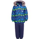 Комплект Kerry Franky: куртка и полукомбинезон