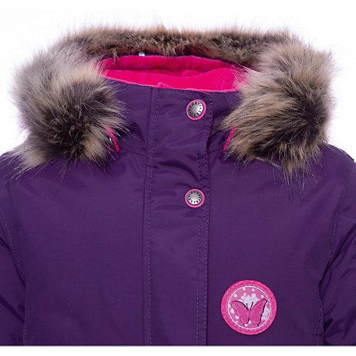 Утепленная куртка Kerry Miriam - лиловый от Kerry