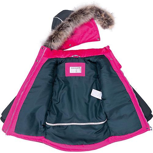 Утепленная куртка Kerry Miriam - темно-зеленый от Kerry