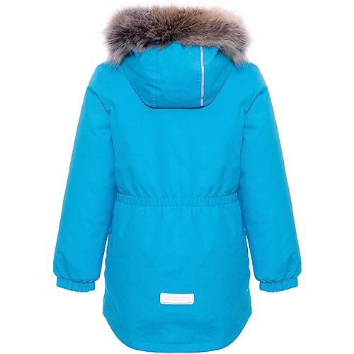 Утепленная куртка Kerry Miriam - голубой от Kerry