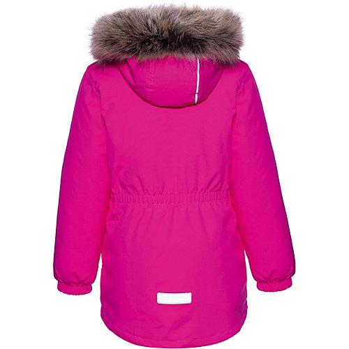 Утепленная куртка Kerry Miriam - розовый от Kerry