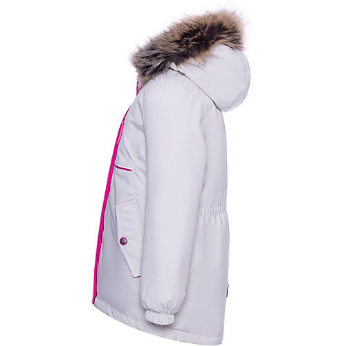 Утепленная куртка Kerry Miriam - бежевый от Kerry