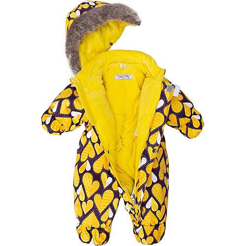 Утепленный комбинезон Kerry Zoo - разноцветный от Kerry