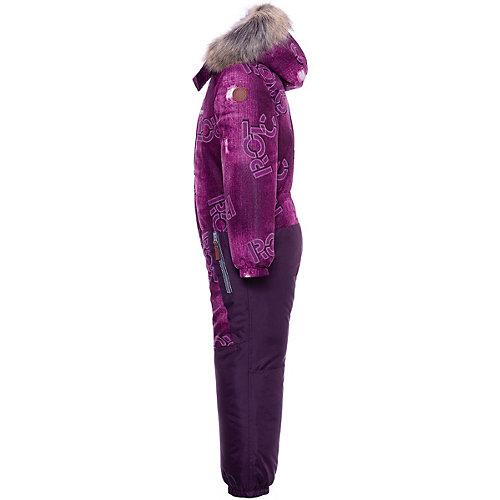 Утепленный комбинезон Kerry Denim - разноцветный от Kerry