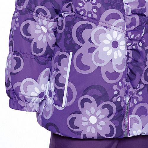 Комплект Kerry Miia: куртка и полукомбинезон - разноцветный от Kerry
