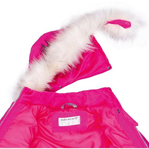Утепленная куртка Kerry Milla - розовый от Kerry
