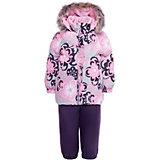 Комплект Kerry Miia: куртка и полукомбинезон