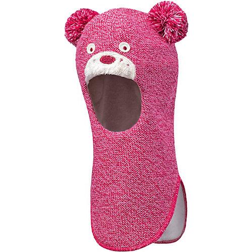 Шапка-шлем Kerry Berry - розовый от Kerry