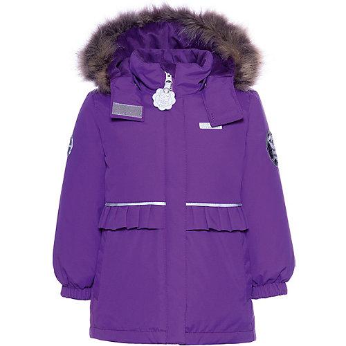 Утепленная куртка Kerry Odele - лиловый от Kerry