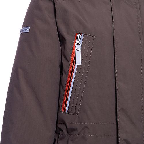 Утепленная куртка Kerry Rowen - бежевый от Kerry