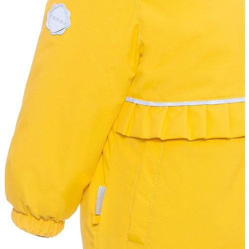 Утепленная куртка Kerry Odele - желтый от Kerry