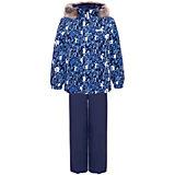 Комплект Kerry Robby: куртка и полукомбинезон