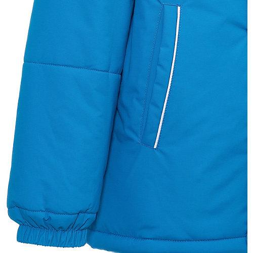 Комплект Kerry Robby: куртка и полукомбинезон - голубой от Kerry