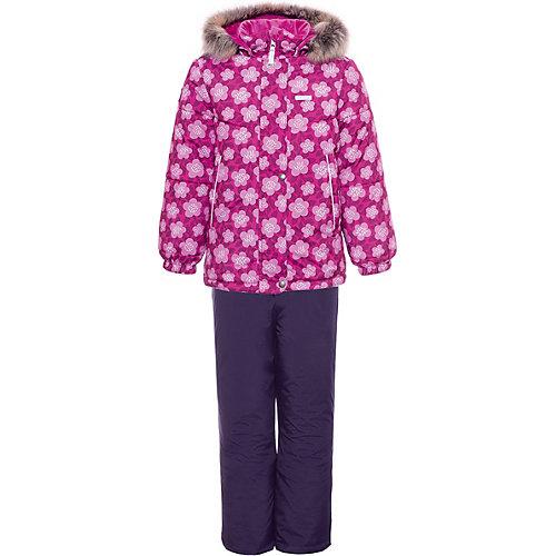 Комплект Kerry Rowena: куртка и полукомбинезон - разноцветный от Kerry