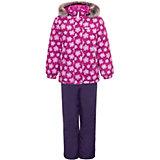 Комплект Kerry Rowena: куртка и полукомбинезон
