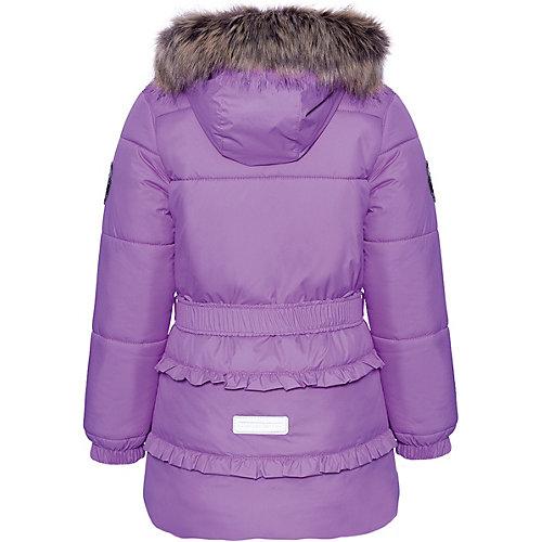 Утепленная куртка KerryMonika - лиловый от Kerry