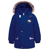Утепленная куртка Kerry Walter