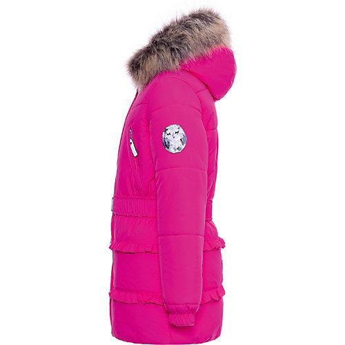 Утепленная куртка KerryMonika - розовый от Kerry
