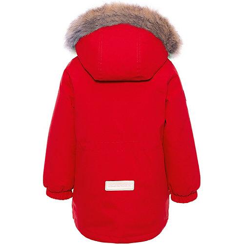 Утепленная куртка Kerry Walter - красный от Kerry