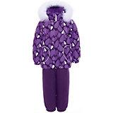 Комплект Kerry Elsa: куртка и полукомбинезон