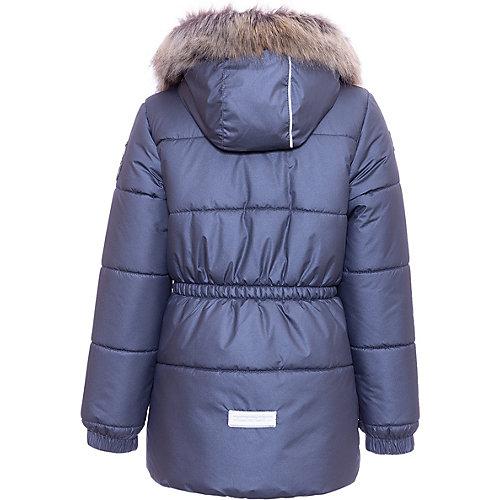 Утепленная куртка Kerry Perle - голубой от Kerry