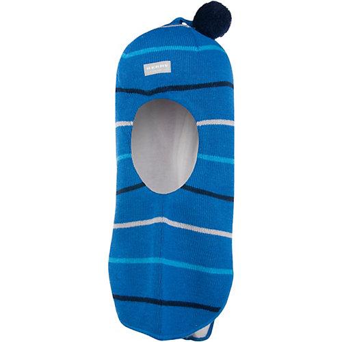 Шапка-шлем Kerry Mint - синий от Kerry