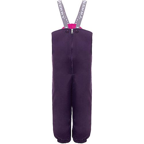 Комплект Kerry Elsa: куртка и полукомбинезон - разноцветный от Kerry