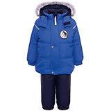 Комплект Kerry DAКо: куртка и полукомбинезон