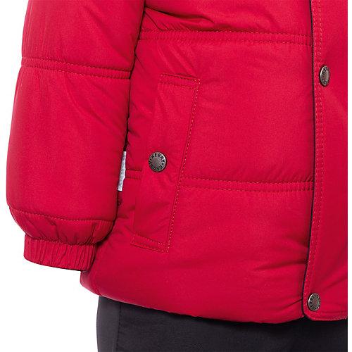 Комплект Kerry DAКо: куртка и полукомбинезон - красный от Kerry