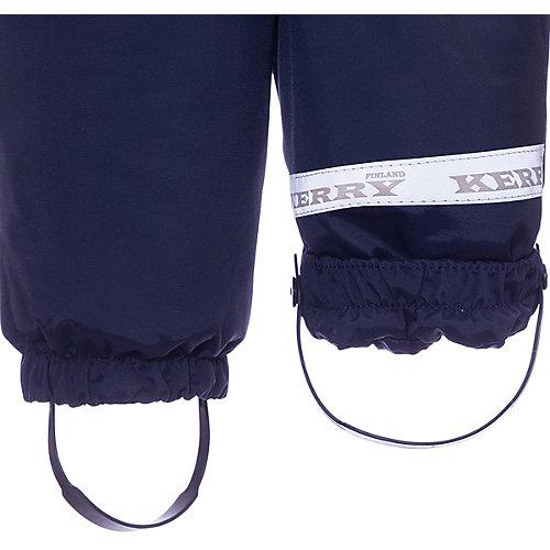 Комплект Kerry Roby: куртка и полукомбинезон - разноцветный от Kerry