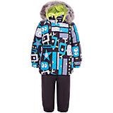 Комплект Kerry Roby: куртка и полукомбинезон