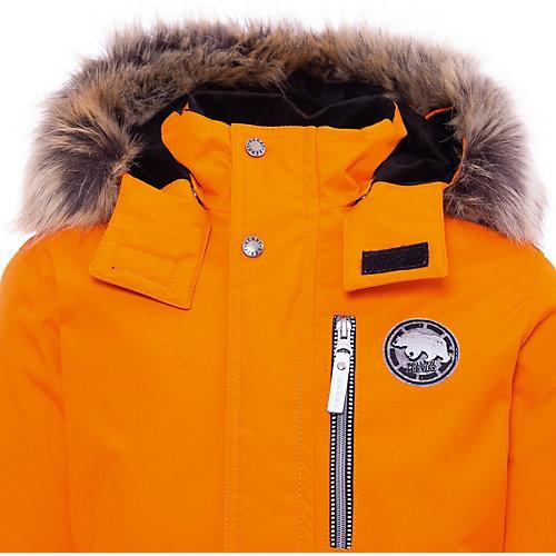 Утепленная куртка Kerry Snow - оранжевый от Kerry