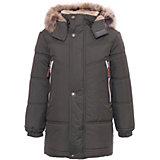 Утепленная куртка Kerry Tom