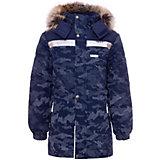 Утепленная куртка Kerry Nordic