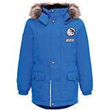 Утепленная куртка Kerry Wolf