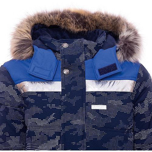 Утепленная куртка Kerry Nordic - синий от Kerry