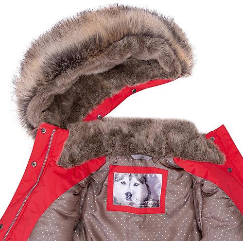 Утепленная куртка Kerry Estella - красный от Kerry