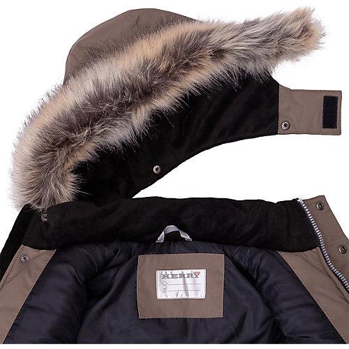 Утепленная куртка Kerry Wolf - бежевый от Kerry
