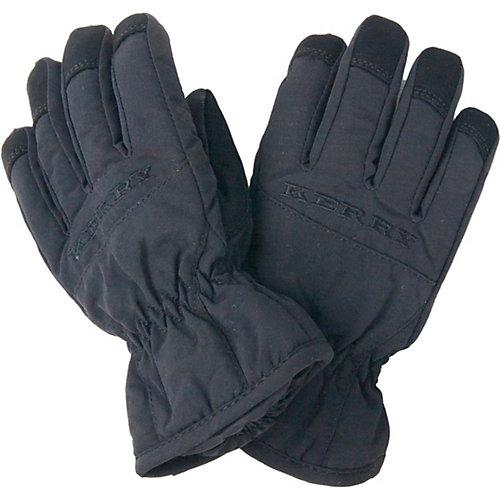 Перчатки Kerry Super - черный от Kerry