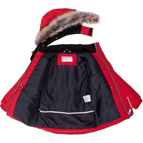 Утепленная куртка Kerry Wolf - красный от Kerry