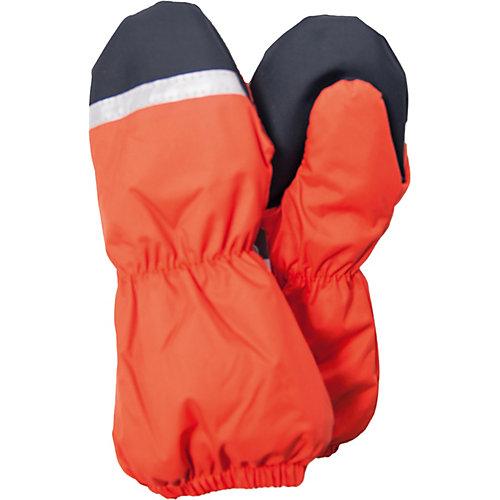 Варежки Kerry Snow - оранжевый от Kerry