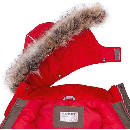 Утепленная куртка Kerry Mick - красный от Kerry