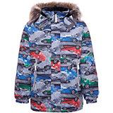 Утепленная куртка Kerry Alexi