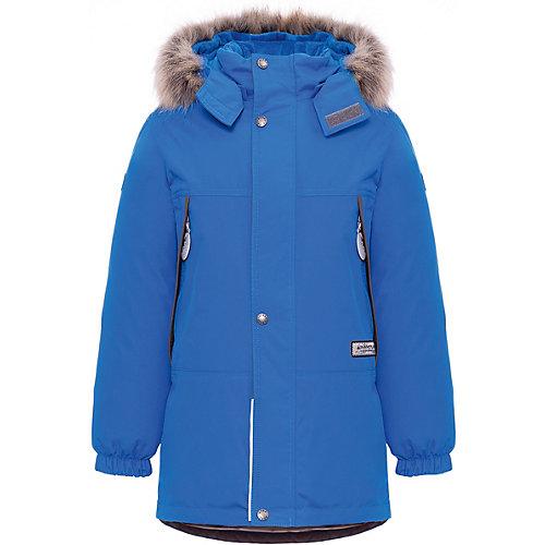 Утепленная куртка Kerry Mick - голубой от Kerry