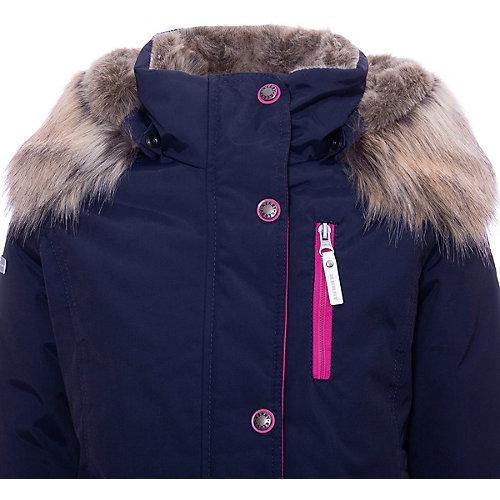 Утепленная куртка Kerry Angel - темно-синий от Kerry