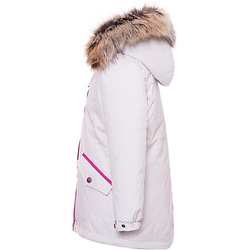 Утепленная куртка Kerry Angel - бежевый от Kerry