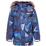 Утепленная куртка Kerry Shaun