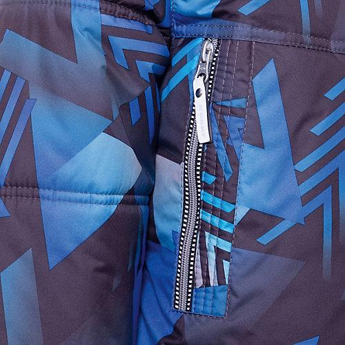 Утепленная куртка Kerry Shaun - разноцветный от Kerry