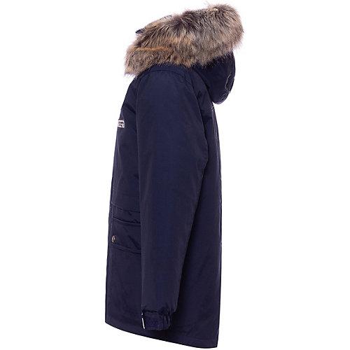 Утепленная куртка Kerry Nash - темно-синий от Kerry